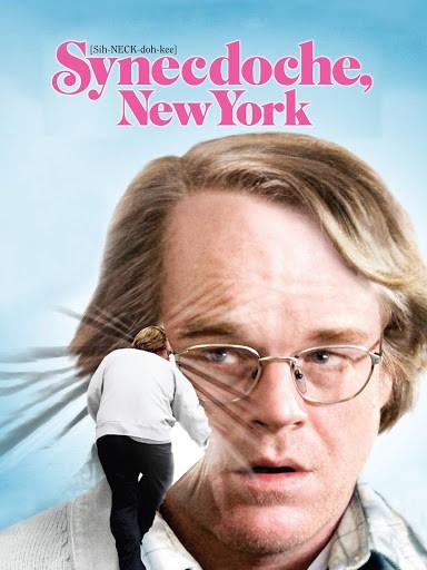 عکس فیلم بخشگویی، نیویورک