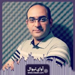نمایش من عجیب | گفتگوی تیوال با امیر مشهدی عباس  | عکس