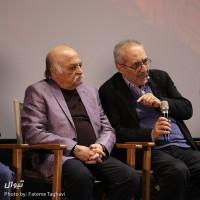 گزارش تصویری تیوال از پنجمین روز سی و هفتمین جشنواره جهانی فیلم فجر / عکاس: فاطمه تقوی | عکس
