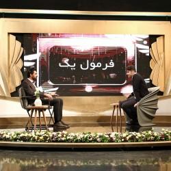 فیلم غلامرضا تختی   محمدرضا علیمردانی: ترجیح دادم نه به فرش قرمز «غلامرضا تختی» بروم نه مصاحبه ای کنم نه در پیجم چیزی بگویم   عکس