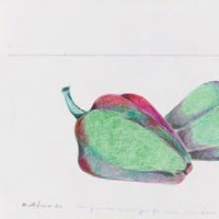 ۱۵ اثر از هنرمندان بزرگ ایرانی در حراج وَنهام شهر کلن آلمان ارائه خواهد داشت | عکس