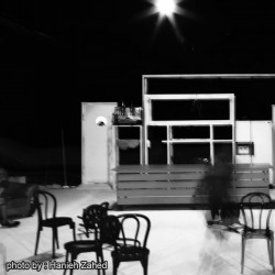 نمایش کالیگولا | عکس