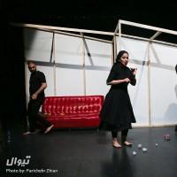 نمایش موسوبی | عکس