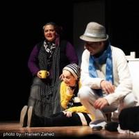نمایش نمایش اسپانیایی   عکس