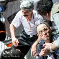 گزارش تصویری تیوال از نمایش سلول / عکاس: رضا جاویدی | عکس