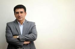 پیام قادر آشنا برای روز ملی هنرهای نمایشی    عکس