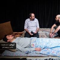 نمایش خواب خوب خواب | گزارش تصویری تیوال از نمایش خواب خوب خواب / عکاس: پریچهر ژیان | عکس