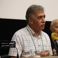 گزارش تصویری تیوال از نشست خبری هیات مدیره خانه سینما / عکاس: فاطمه تقوی | عکس