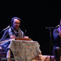 گزارش تصویری تیوال از کنسرت گروه مستان همای / عکاس: حانیه زاهد   عکس