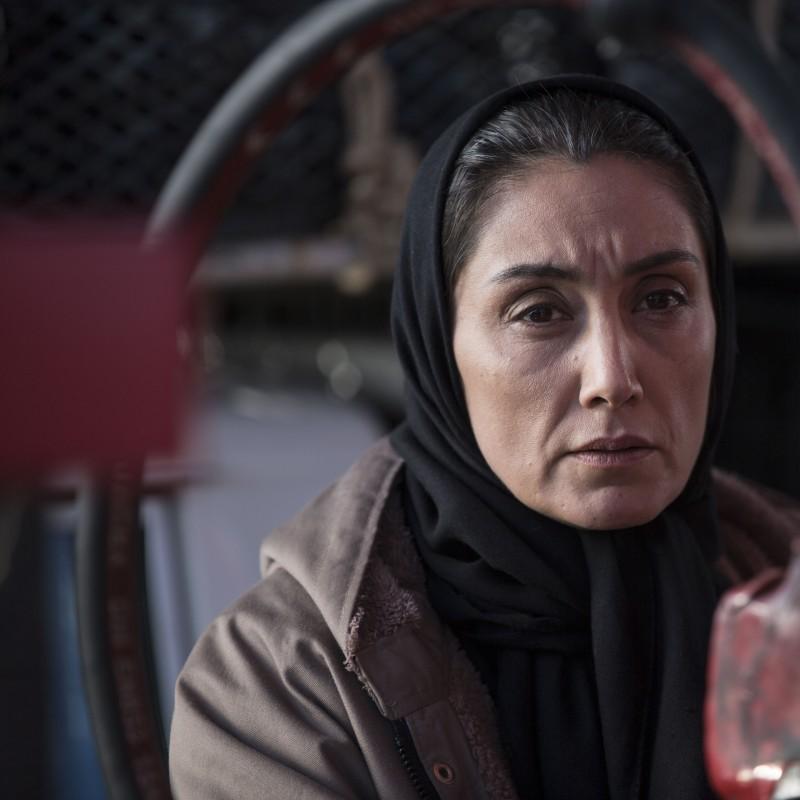 «روزهای نارنجی» در جشنواره فیلم مجمع مطالعات خاورمیانه شمالی روی پرده میرود | عکس