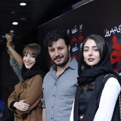 فیلم ماجرای نیمروز ۲: رد خون | عکس