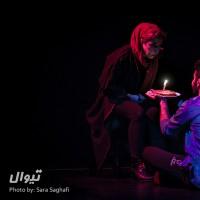 نمایش زمستان | گزارش تصویری تیوال از نمایش زمستان / عکاس: سارا ثقفی | عکس