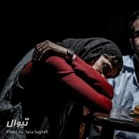 نمایش داستان عشق | عکس