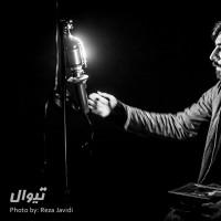 نمایش تنِ تهران | گزارش تصویری تیوال از نمایش تنِ تهران / عکاس: رضا جاویدی | عکس