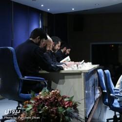 گزارش تصویری تیوال از نمایشنامهخوانی پایین، گذر سقاخانه / عکاس: پریچهر ژیان   عکس