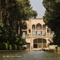 باغ دولتآباد، یزد | عکس
