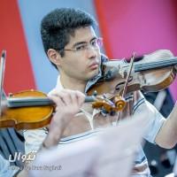 کنسرت آنسامبل اینترنوا | عکس