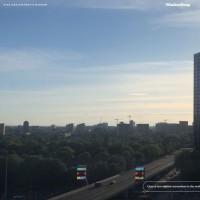 پنجرههایی رو به جهان   Manchester, UK