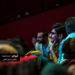 گزارش تصویری تیوال از مسابقه فینال خوانندگی دهمین جشنواره بینالمللی سیمرغ  / عکاس:سارا ثقفی   عکس