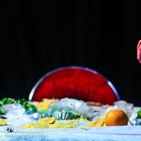 گزارش تصویری تیوال از نمایش هنر مردن / عکاس: پریچهر ژیان | عکس