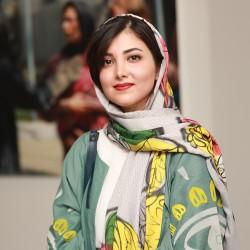 گزارش تصویری تیوال از افتتاحیه نمایشگاه عکسهای مجید طالبی از فیلم سینمایی درخت گردو / عکاس: رومینا پرتو | عکس