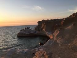 لوکیشن فیلم محمد رسول الله در عسلویه جاذبه گردشگری شد | عکس