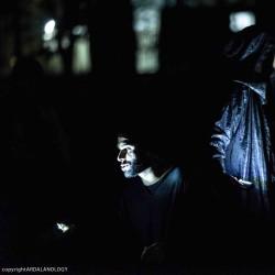 نمایش شب سیصد و شصت و ششم | عکاس: اردلان آشناگر