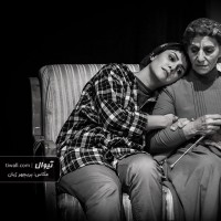 نمایش شب بخیر مادر   گزارش تصویری تیوال از نمایش شب بخیر مادر / عکاس: پریچهر ژیان   عکس
