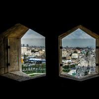 مجموعه فرهنگی هنری برج آزادی | عکس
