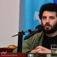 گزارش تصویری تیوال از نشست خبری فیلم متری شیش و نیم / عکاس: آرمین احمری | عکس