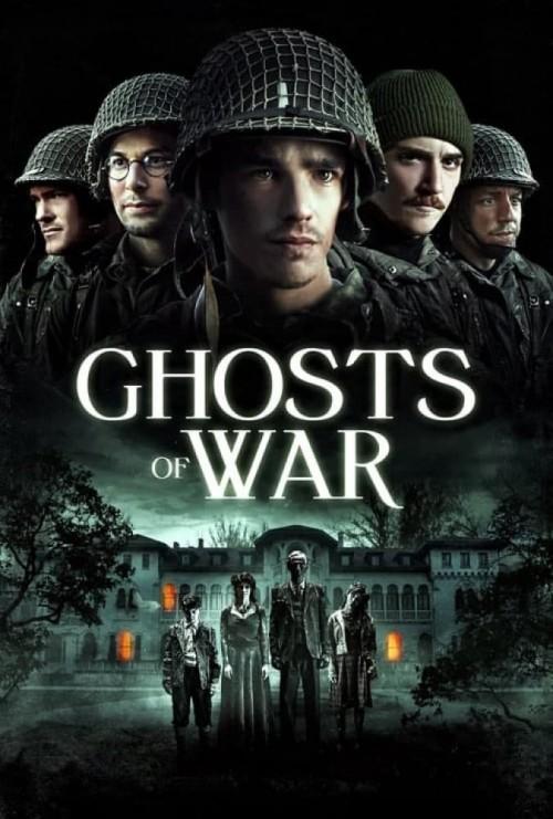 عکس فیلم جنگ ارواح