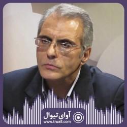 نمایش دستهای آلوده | گفتگوی تیوال با مسعود موسوی | عکس