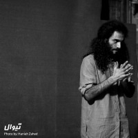 نمایش کوریولانوس | گزارش تصویری تیوال از تمرین نمایش کوریولانوس / عکاس: حانیه زاهد | عکس