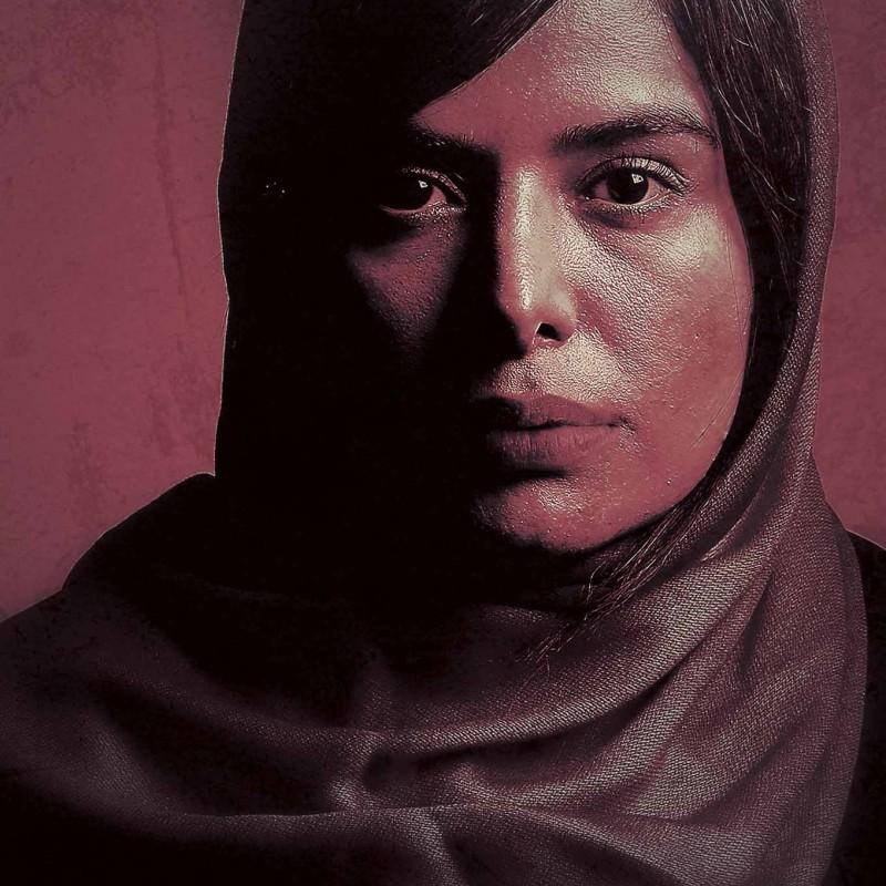 صداگذاری فیلم «تکثیرشده» به کارگردانی عادل زمانی و تهیه کنندگی مهدی قلی پور به پایان رسید. | عکس