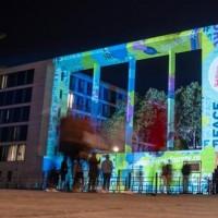 جشنواره نور برلین   عکس