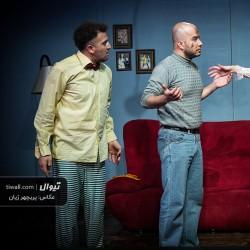 گزارش تصویری تیوال از نمایش مانستر / عکاس: پریچهر ژیان | عکس