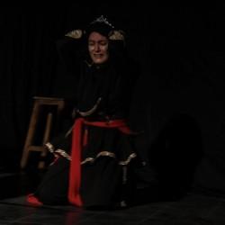نمایش بازی در برزخ   عکس