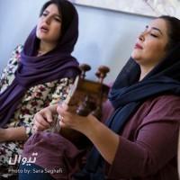 گزارش تصویری تیوال از تمرین گروه راستان / عکاس: سارا ثقفی | آزاده امیری