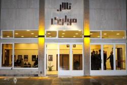 اجرای ۱۲ اثر دانشجویی در تئاتر مولوی | عکس
