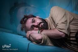 نمایش پروانه الجزایری   تغییر ساعت اجرای نمایش «پروانه الجزایری