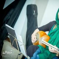 گزارش تصویری تیوال از تمرین گروه تیدا، سری نخست / عکاس: رضا جاویدی | ترگل خلیقی