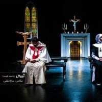 نمایش شک | گزارش تصویری تیوال از نمایش شک / عکاس: سارا ثقفی | عکس