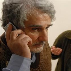 فیلم تلفن همراه رییسجمهور | عکس