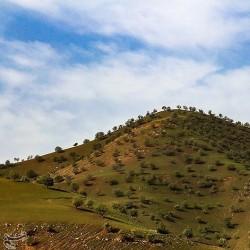 دهدز بهشت پنهان خوزستان | عکس