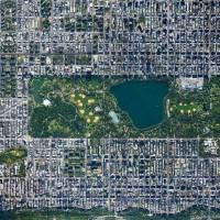 پارک مرکزی نیویورک    عکس