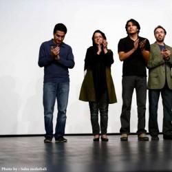 فیلم شش قرن و شش سال (مستند - سینمای هنر و تجربه) | عکس