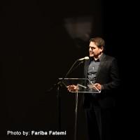 گزارش تصویری تیوال از اختتامیه جشنواره موسیقی فجر (سری سوم) / عکاس : فریبا فاطمی   عکس