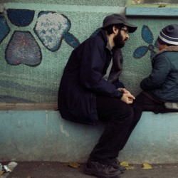 فیلم دهلیز | عکس
