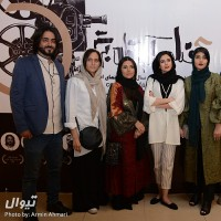 مجموعه فیلم های کوتاه (اکران تابستانه) | گزارش تصویری تیوال از افتتاحیه اکران فیلم های کوتاه تابستانه / عکاس: آرمین احمری | عکس