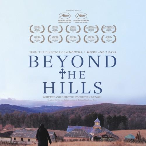 فیلم بر فراز تپه ها